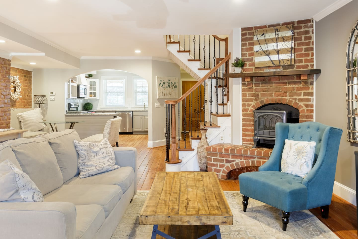 Best Airbnbs in Virginia
