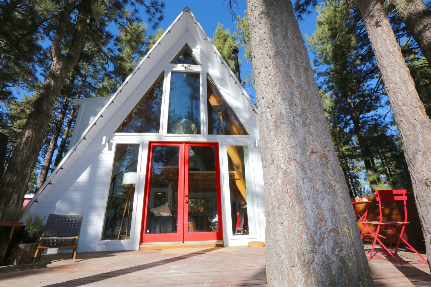 Best Pet-Friendly Big Bear Airbnb