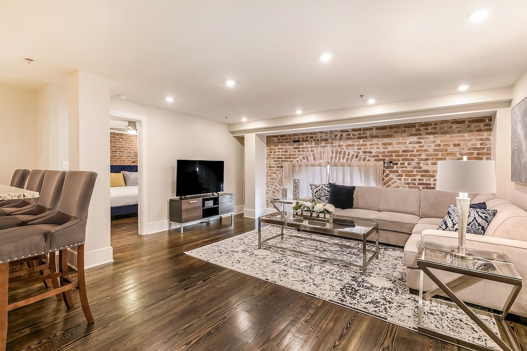 Best Vacation Rental in New Orleans French Quarter
