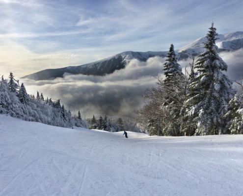 Best Vermont Airbnb