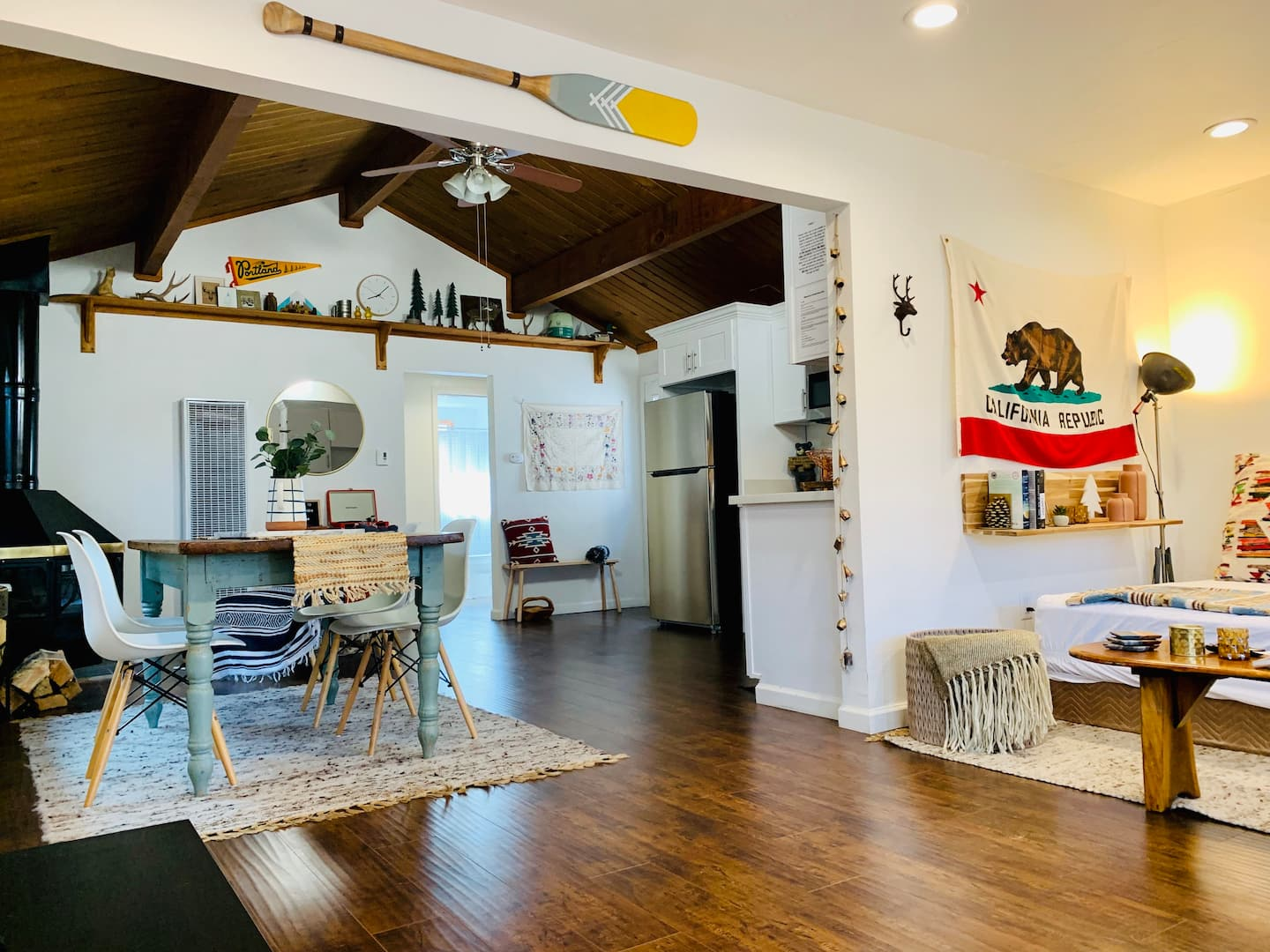 Budget Friendly Airbnb in Big Bear