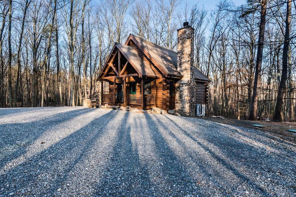 Cabin in PA