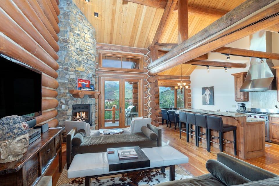 Cheap Airbnb Telluride