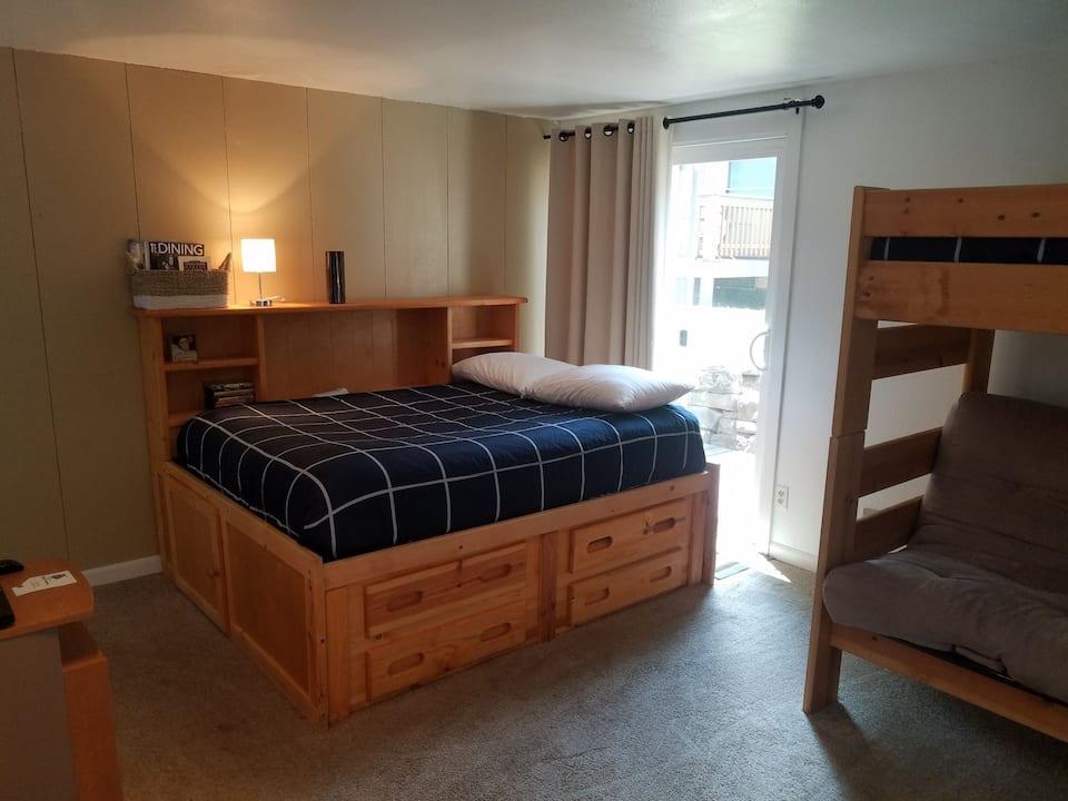 Cheap Telluride Airbnb