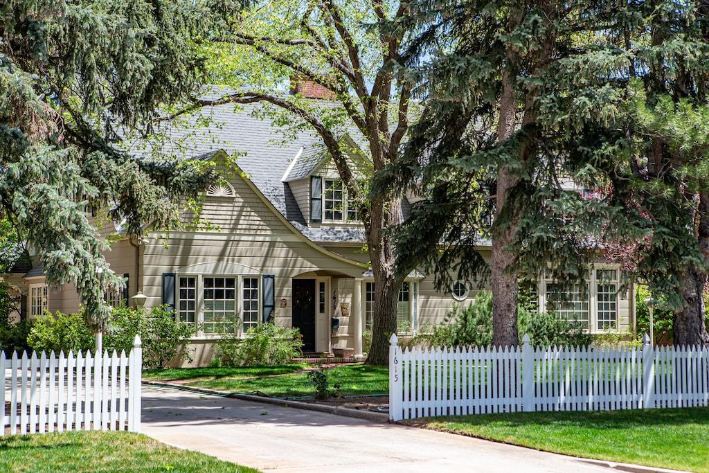 Colorado Springs Rental