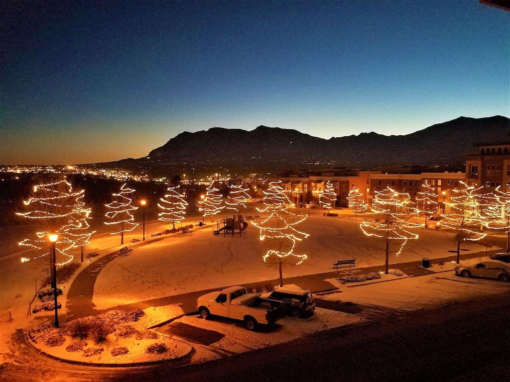 Colorado Springs Vacation Rental