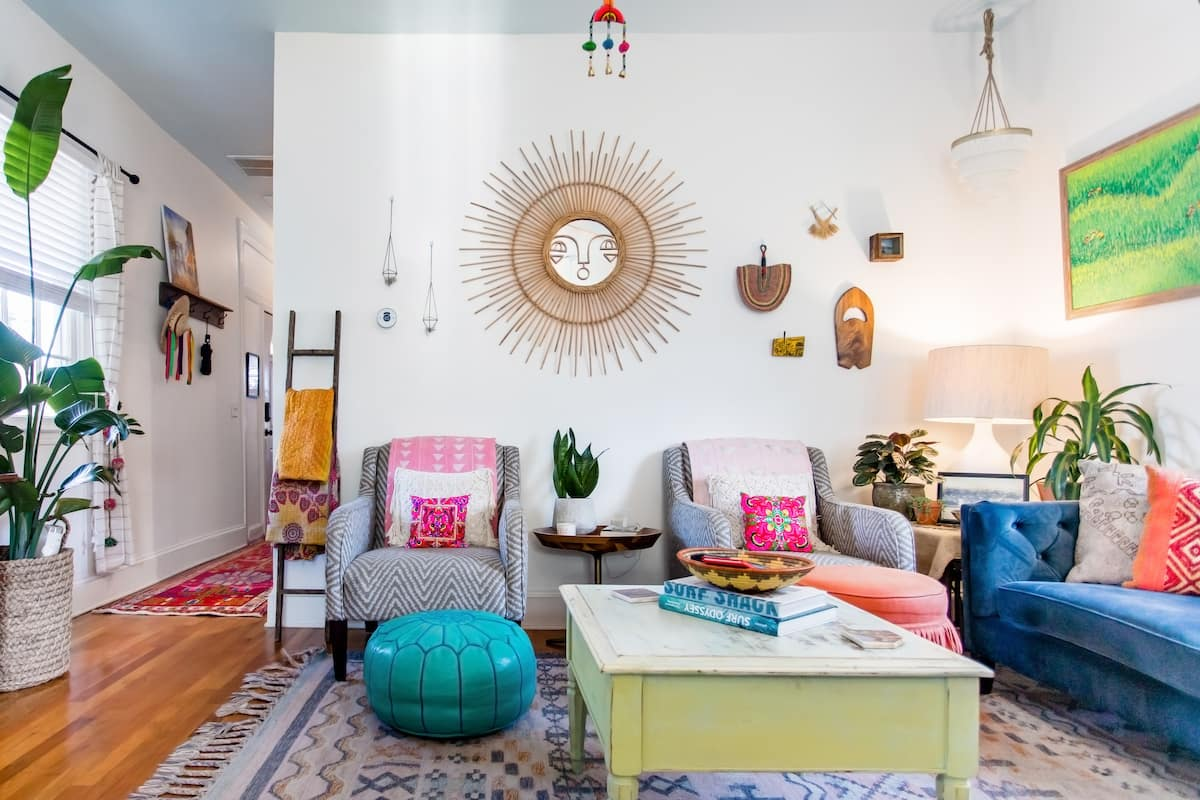 Cool Airbnb South Carolina