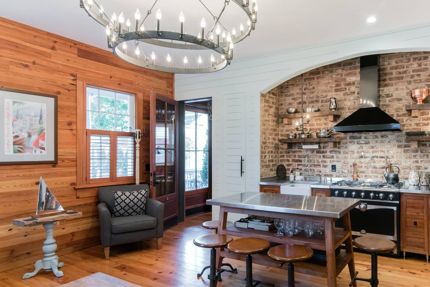 Coolest Airbnbs in South Carolina