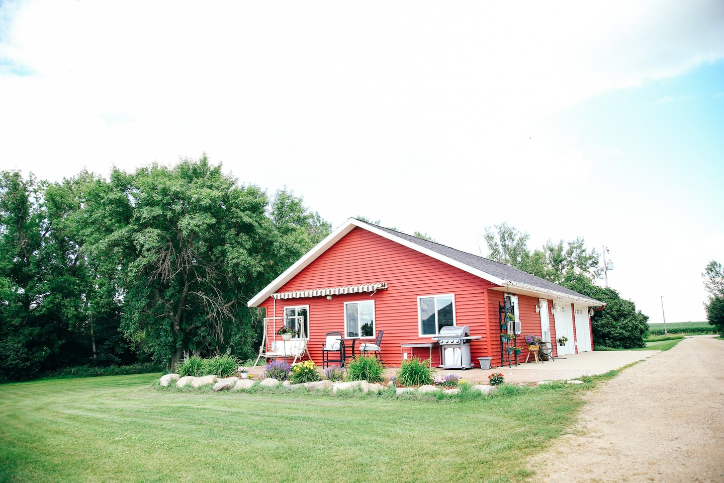 Cottage Airbnb in Minnesota