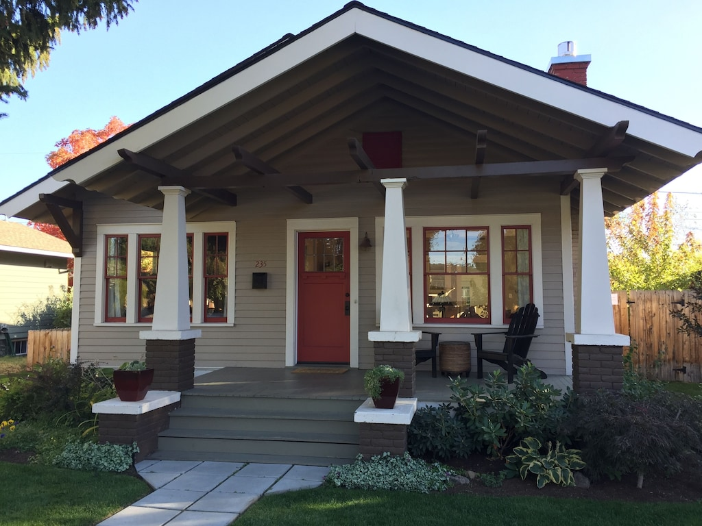 Downtown Bend Oregon Vacation Rental