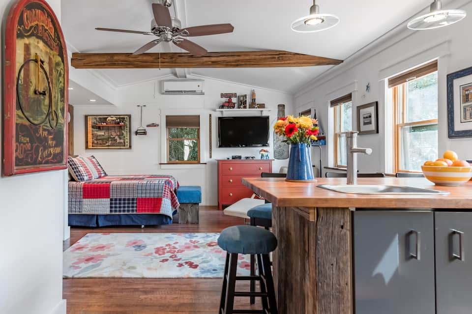 Family Airbnb Annapolis
