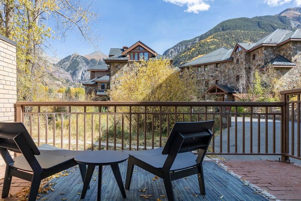 Family Telluride Airbnb