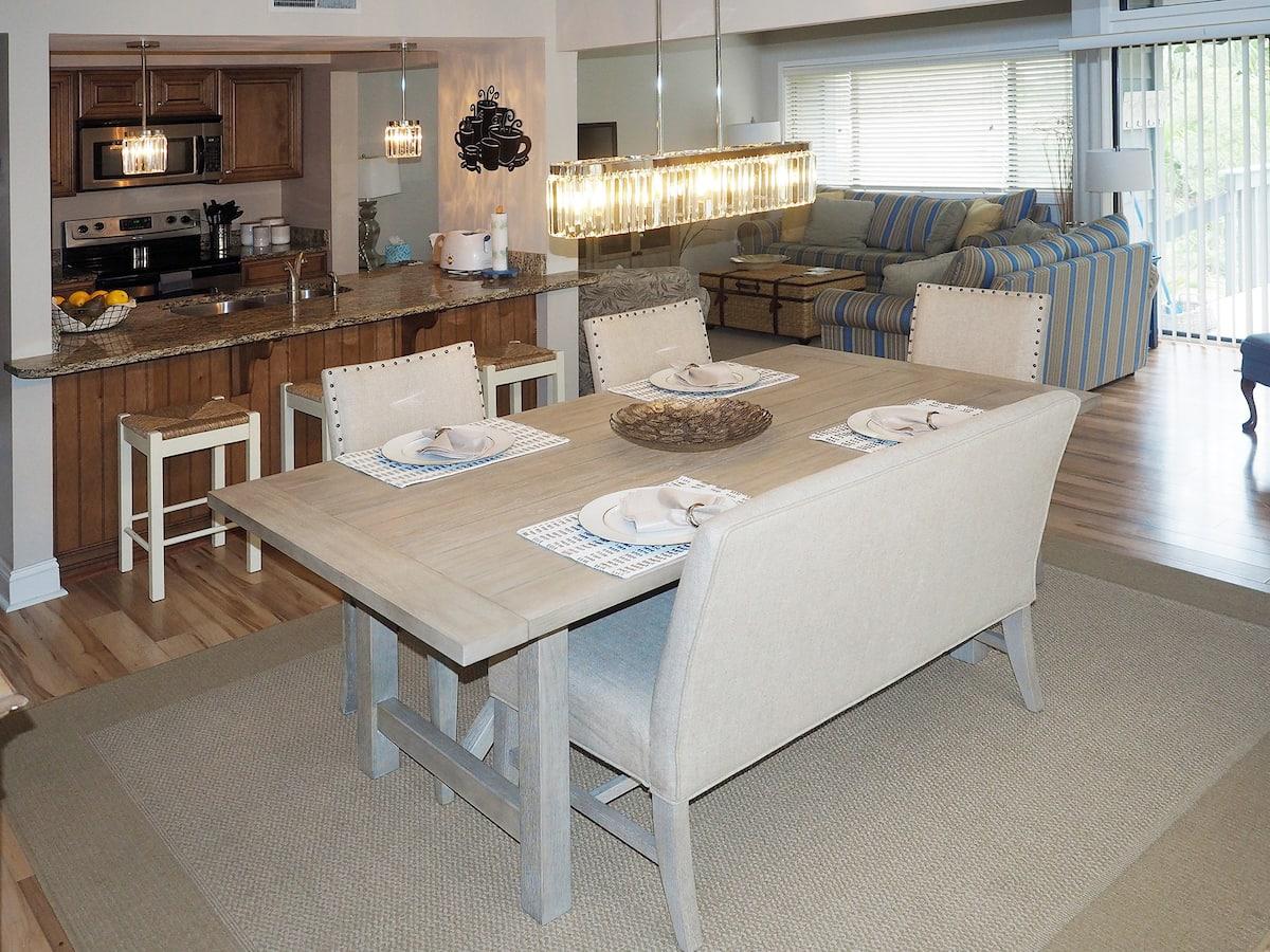 Hilton Head Airbnbs