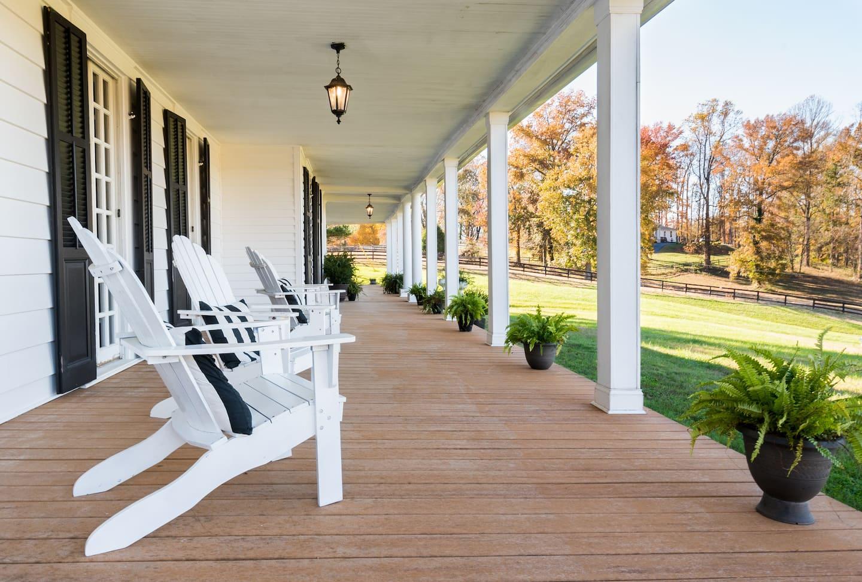 Luxury Airbnb Maryland
