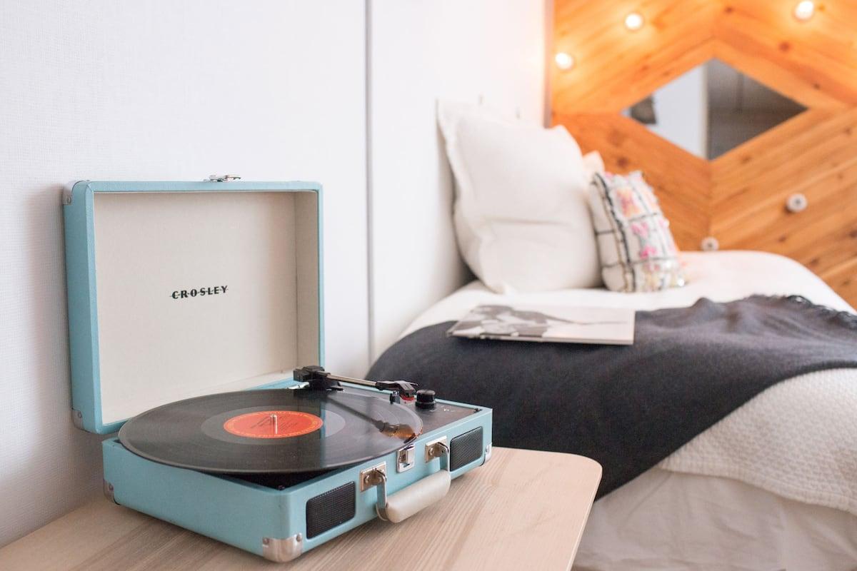 Luxury Airbnb Telluride