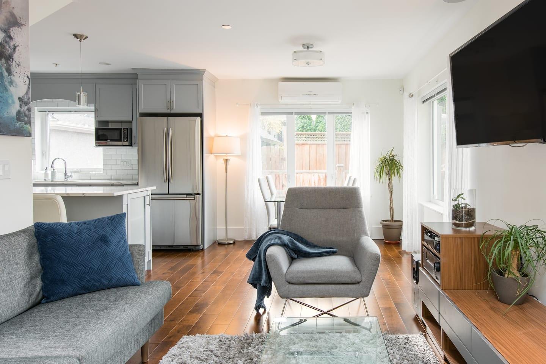 Luxury Airbnb Vancouver