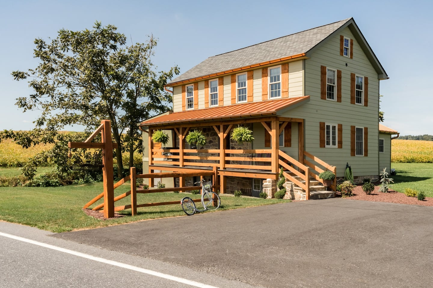 Luxury Airbnb in Pennsylvania For Large Groups
