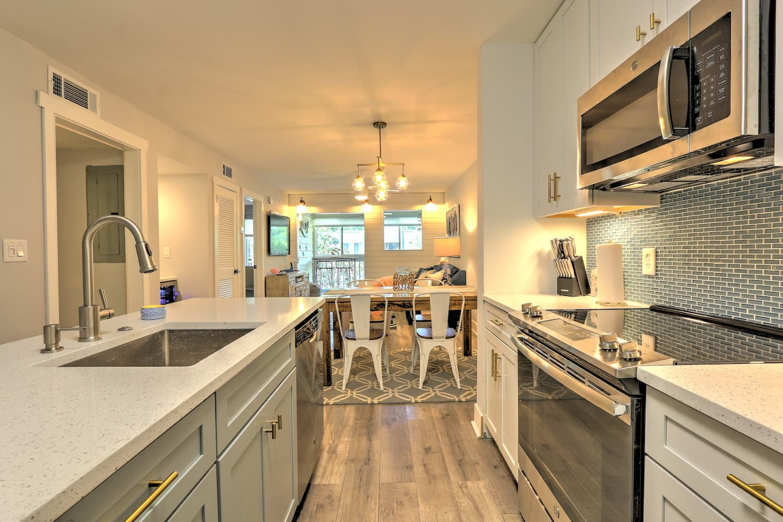 Luxury Airbnbs in Hilton Head