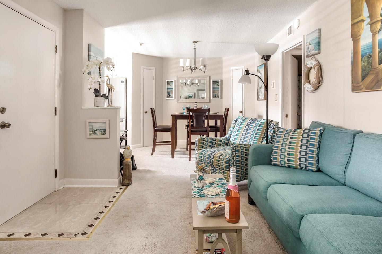 Luxury Hilton Head Island Airbnb