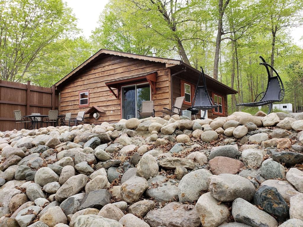 Minnesota Cabin Rental