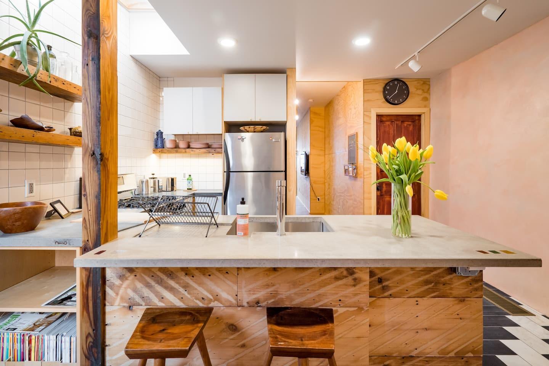 Philadelphia Airbnb PA