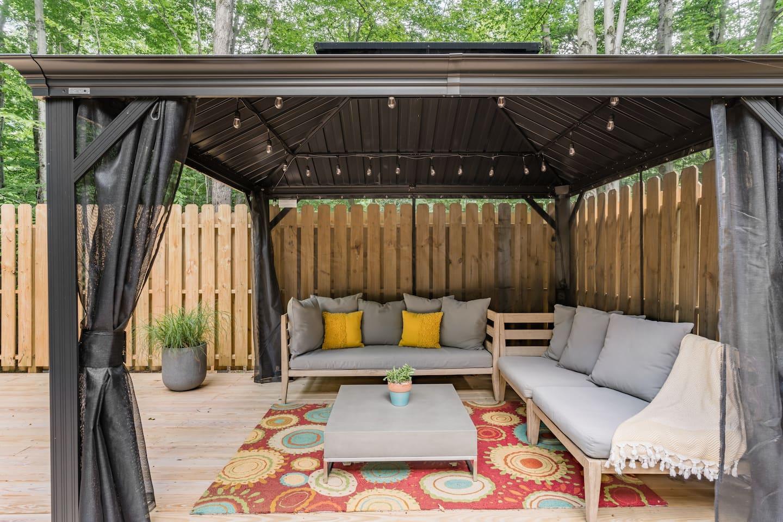 Pocono Lake Airbnb Pennsylvania