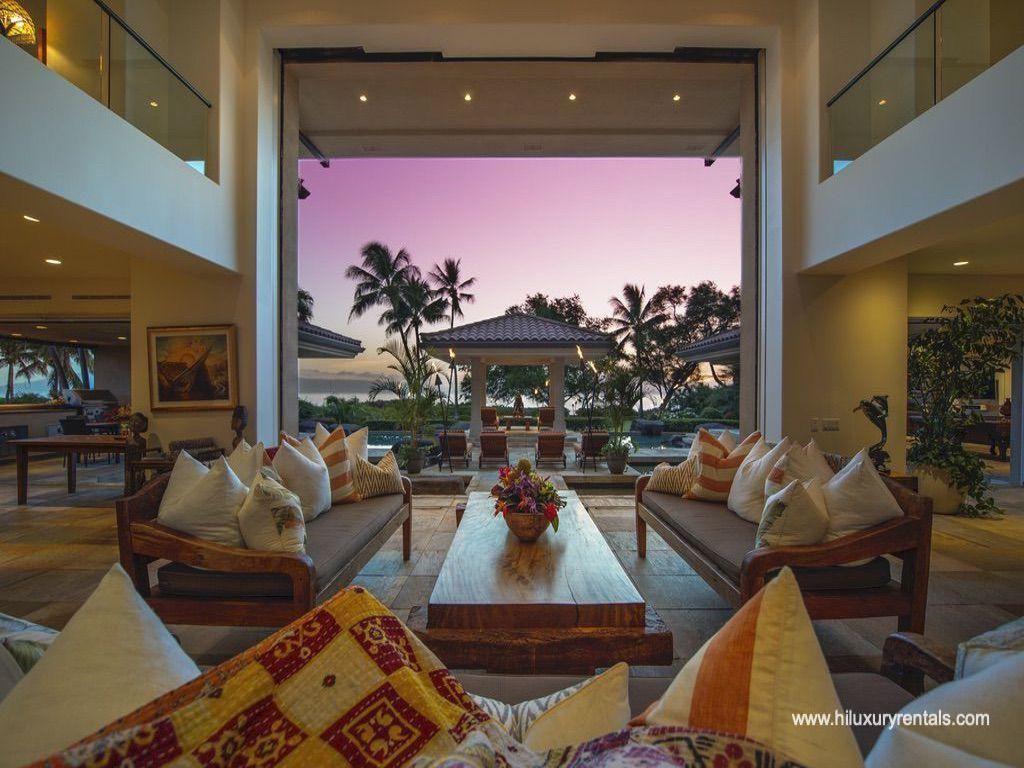 Rental Maui