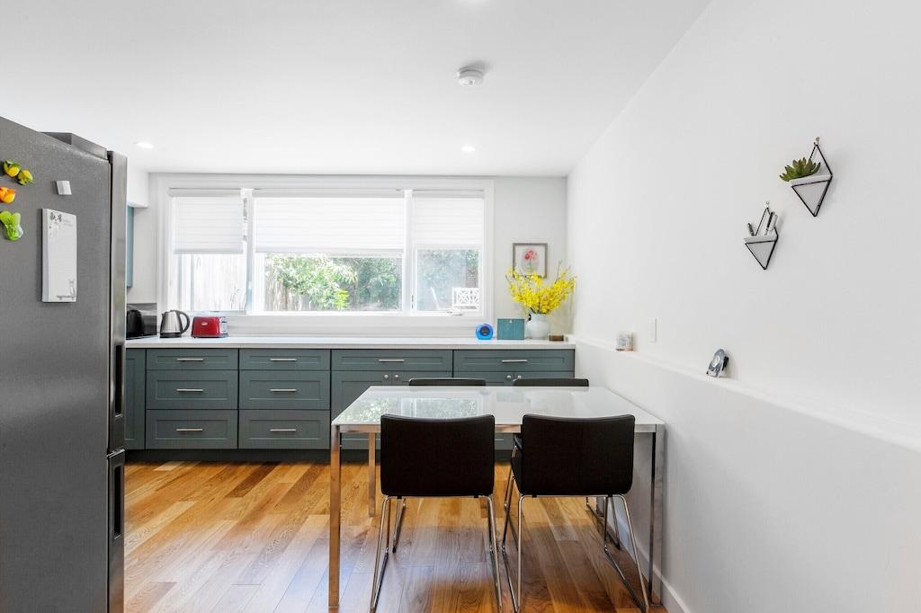 San Francisco Home Rental