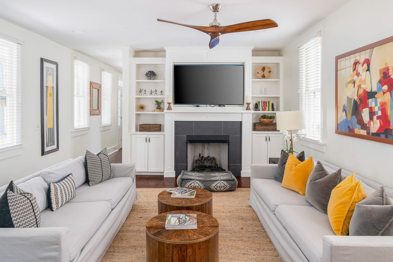 Top South Carolina Airbnb