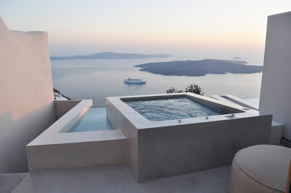 Unique Airbnb Greece