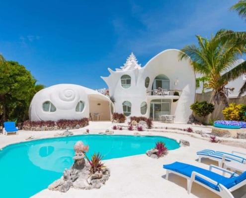 Unique Airbnb Mexico
