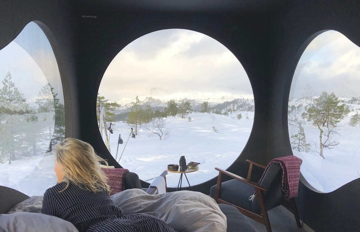 Unique Airbnb Norway