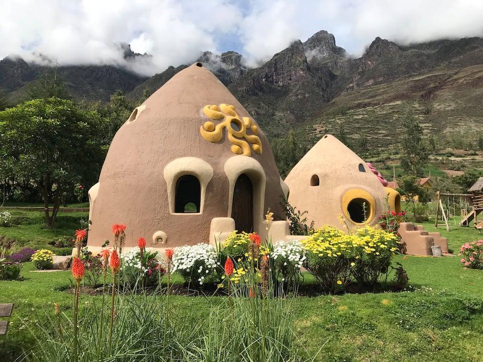 Unique Airbnb Peru