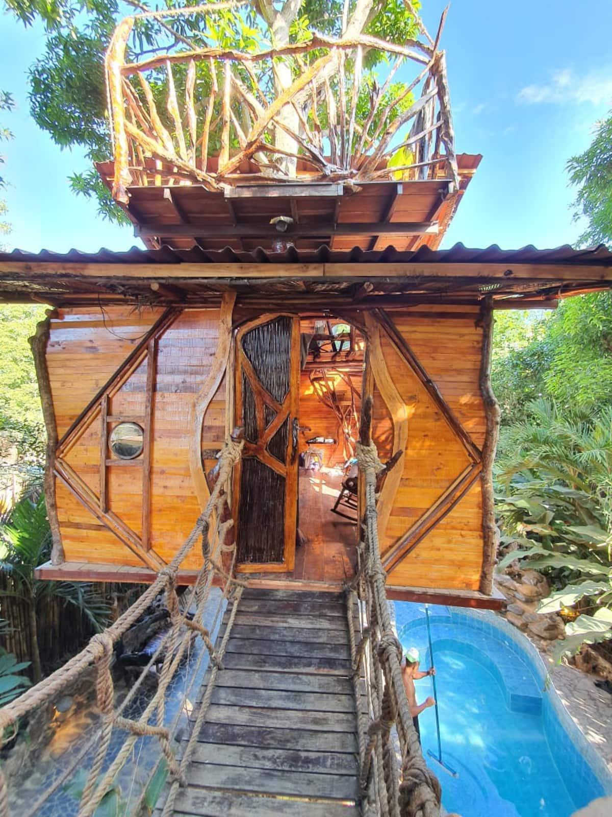 Unique Airbnb South America