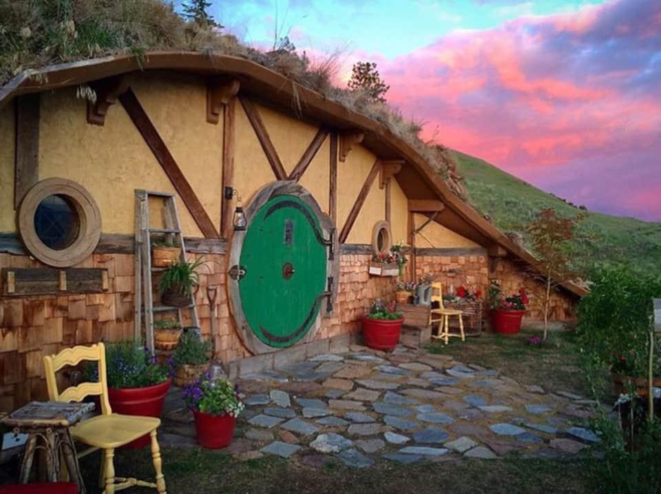 Unique Airbnb USA