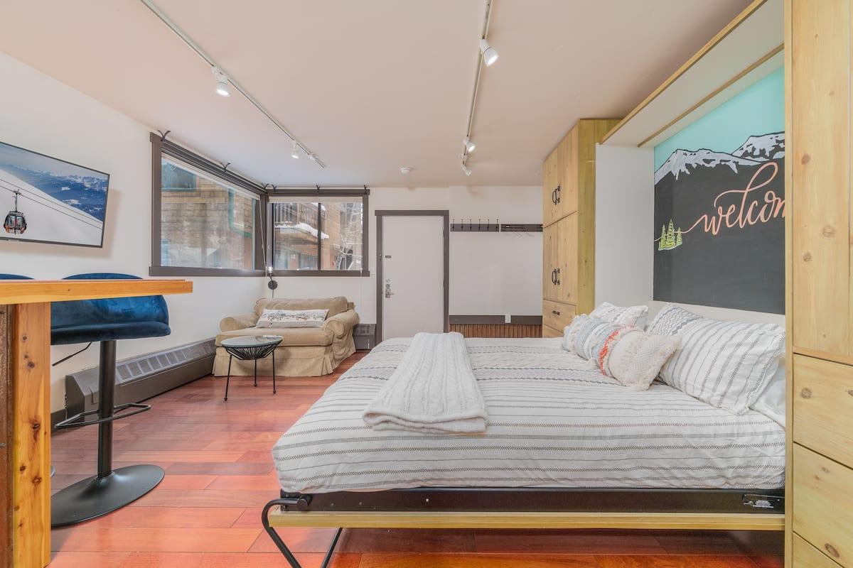 Unique Telluride Airbnb
