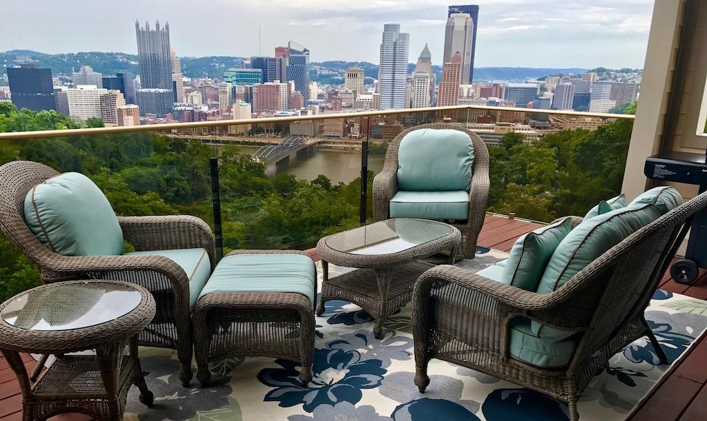 Vacation Rental Pittsburgh