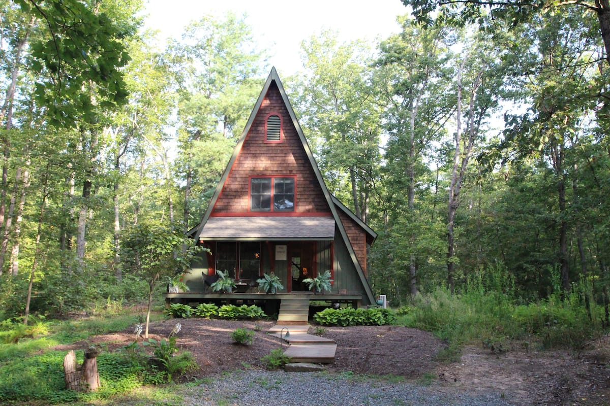 Virginia Cabin Rental Airbnb