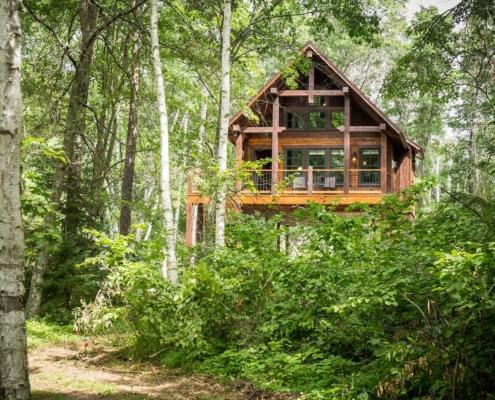 treehouse airbnb minnesota