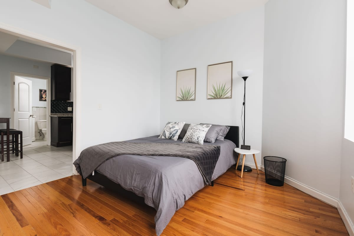 Affordable New Jersey Airbnb