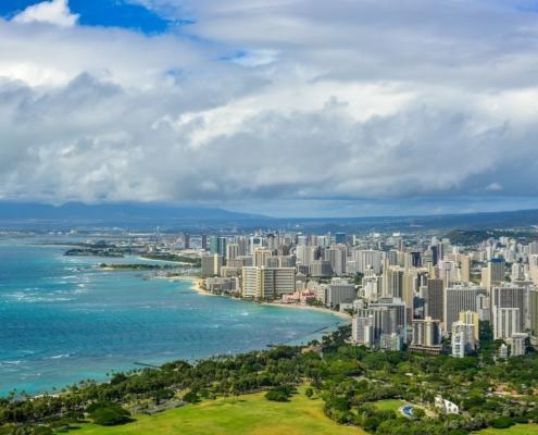 Airbnb Honolulu