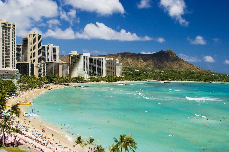 Beach Airbnbs in Honolulu