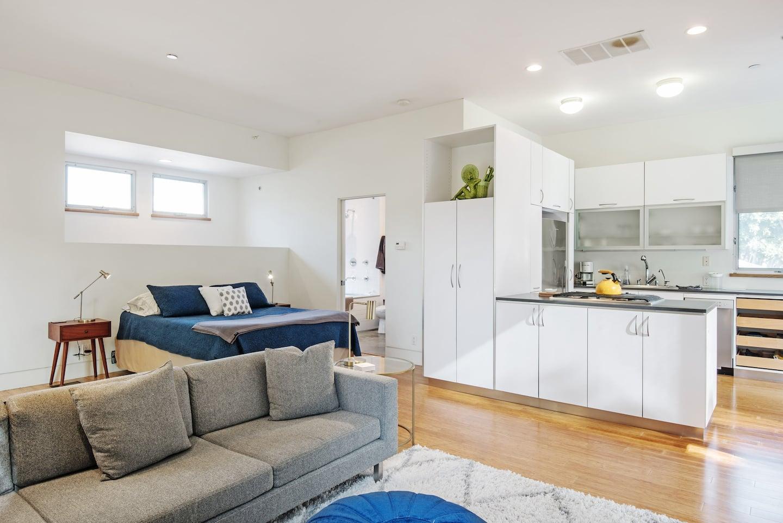 Best Airbnb Santa Monica CA