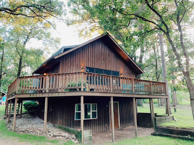 Best Airbnb Wisconsin Dells