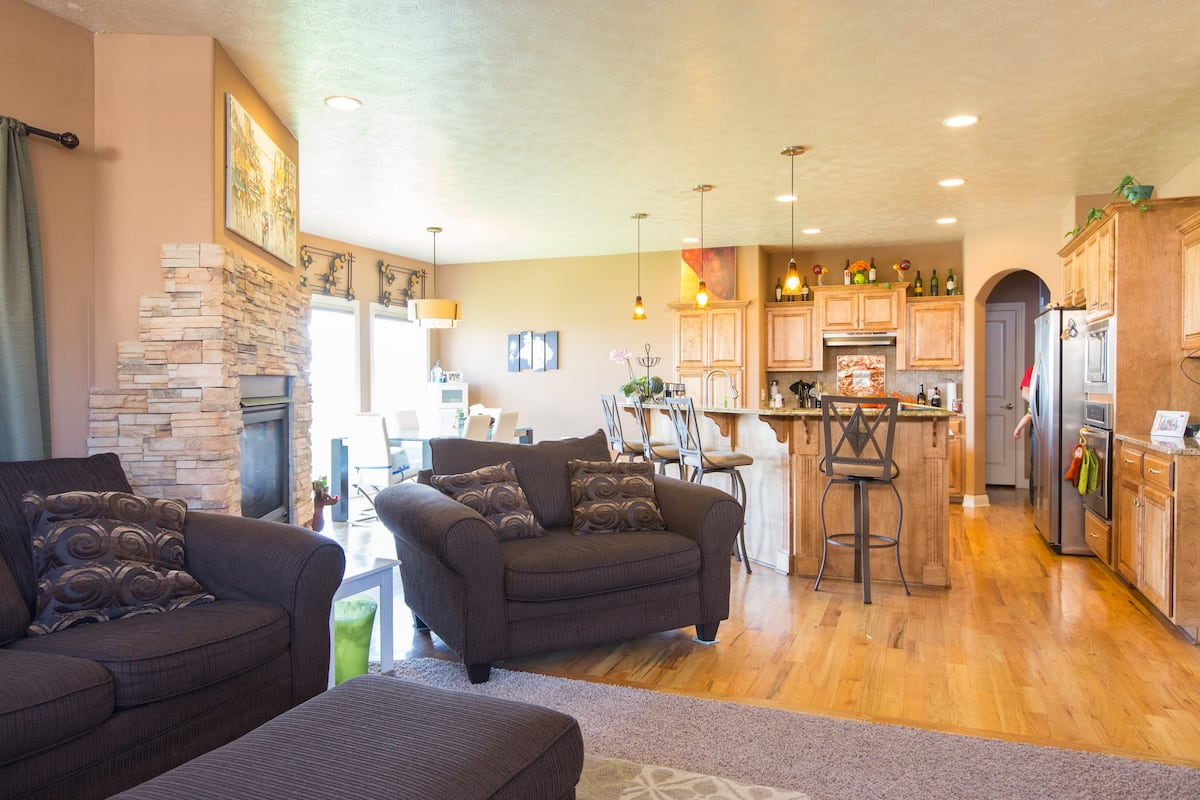 Best Airbnbs in Downtown Omaha