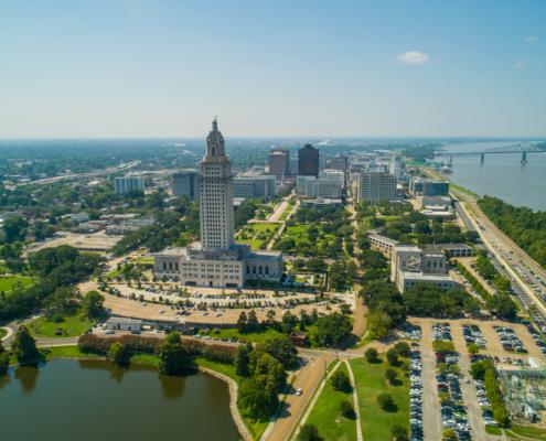 Best Baton Rouge Airbnb