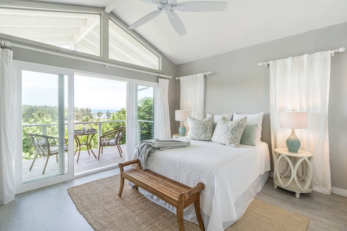 Best Long Term Honolulu Airbnb