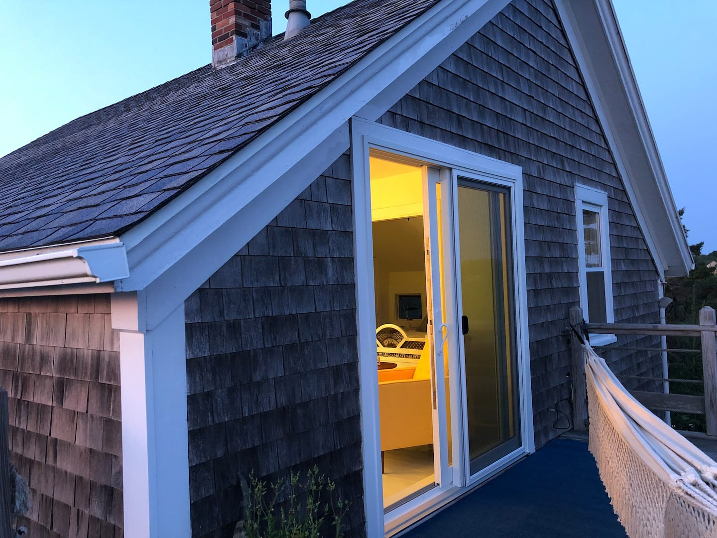 Block Island Airbnb Apartment