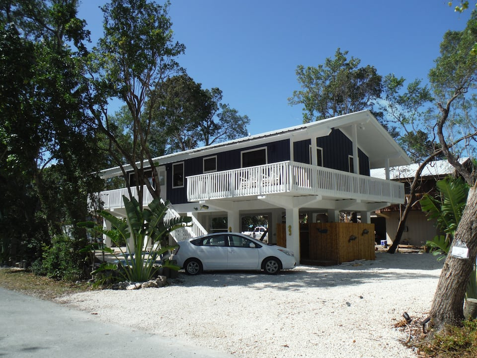 Cheap Florida Keys Airbnb