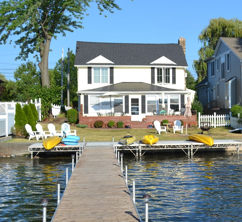 Finger Lakes Vacation Rental